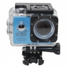 SJ7000 High Definition 1080P Wi-Fi Diving Aerial Sports Camera - Blue