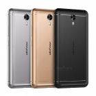 Ulefone Power 2 Android 7.0 Smartphone w/ 4GB RAM 64GB ROM - Black