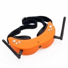 Skyzone SKY01S Upgraded 48CH FPV Goggles Auto Search Video Headset