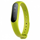 KELIMA Y2PLUS Blood Pressure Heart Rate Smart Bracelet - Green