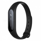 "KELIMA Y2PLUS 0.87"" IP67 Bluetooth Sport Smart Armband - Schwarz"
