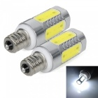 Pack of 2 Units, High Luminous True Power Super Bright For Home Lighting AC85-265V