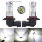 MZ 9005 HB3 9145/9140 60W 12V LED Car Fog Lights DRL Conversion Bulbs