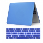 Dayspirit Matte Case + Keyboard Cover for MacBook Pro 15.4 inch 2016
