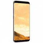 "Samsung Galaxy S8 5.8"" Dual SIM Phone w/ 4GB RAM + 64GB ROM - Golden"