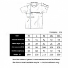 MB0169 3D Printing Cartoon Motifs T-shirt - Multicolor (XL)