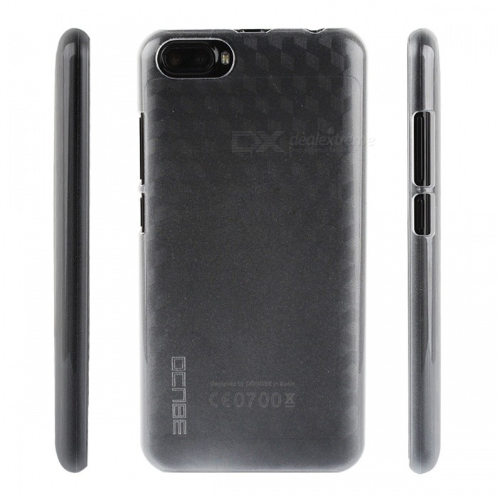 "OCUBE Protective Hard PC Case for Doogee Shoort 2 5.0"" Phone"