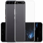 ASLING TPU Ultra-thin Soft TPU Back Case for Huawei P10 - Transparent