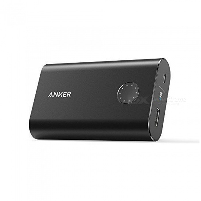 Anker PowerCore+ Aluminum Quick Charge 2.0 10050mAh Battery Charger
