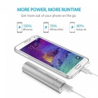Anker PowerCore+ mini 3350mAh Lipstick-Sized Portable Charger