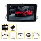 "Joyous 1024 * 600 HD Quad-Core Android 5.1 8"" Car Navigator for VW"