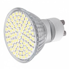 QooK GU104W  Warm White 80 SMD LED Home Office Bulb Lamp Spotlight
