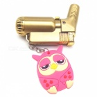 Animation Cartoon Elbow Shape Windproof Lighter