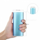 Cwxuan 7800mAh Li-Ion Externe Power Bank für IPHONE, Telefon - Blau