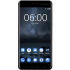 "Nokia 6 5.5"" IPS Dual SIM Phone w/ 4+64GB - Black (CN Version)"