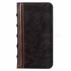 Vintage Flip PU Leather Wallet Case for Samsung Galaxy S8 Plus