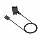 Camera USB Charging Cable for GARMIN VIRB XE GPS / X GPS - Black