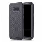 Protective PC Back Case for Samsung Galaxy S8 Plus - Gray