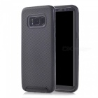 Protective PC Back Case for Samsung Galaxy S8 Plus - Black