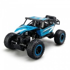 2.4Ghz 4-CH R/C Car, High Speed Switching Function, Speed Can Be Adjusted Freely