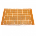 15cm x 9cm Single Side Prototype Matrix Printed Circuit Boards (10Pcs)