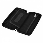 Gamewill Travel Hard EVA Carrying Case pour Nintendo Switch - Noir