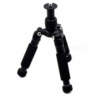 VELEDGE VD-A0 Mini Portable Desktop Tripod - Black