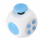 3rd Generation 6-Sided Stress Relief Cube Dice Finger Toys