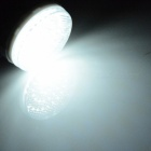 LeXing Lighting GX53 5W 48 LED SMD 2835 Lampe blanche froide Spotlight
