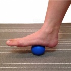 Hieronta Lacrosse pallot Myofascial Release, Trigger Point Therapy