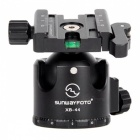 Professional Monopod Panoramic Tripod Ball Head for DSLR Camera