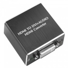 HDMII / DVI Audio Extractor, HDMI Input DVI Output, 4K x 2K Resolution, 2.0/5.1CH Audio Output