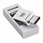 Sony USM16CA1 USB Type-C and Type-A Dual Connection 16GB Flash Drive