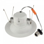 YouOKLight 15W Dimmable Warm White LED Downlight, E26 Base, AC110~130V