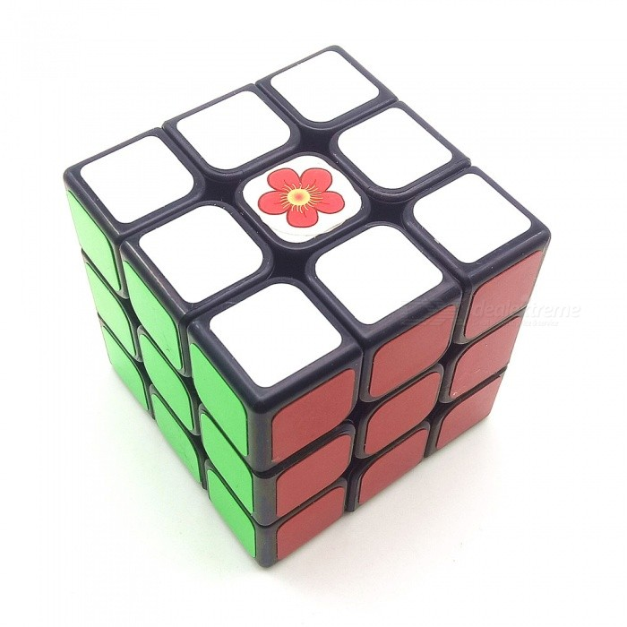 6-Sided Magic IQ Cube for Kids / AdultsMagic IQ Cubes<br>Form  ColorWhite + Red + Multi-ColoredMaterialABS + PPQuantity1 DX.PCM.Model.AttributeModel.UnitType3x3x3Suitable Age 3-4 years,5-7 years,8-11 years,Grown upsPacking List1 x Master piece1 x Bag<br>