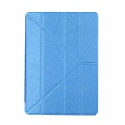 "Dayspirit Protective PU Leather Case Cover for IPAD Pro 9.7"" - Blue"