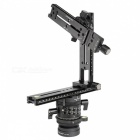 SUNWAYFOTO PANO-3 Panoramic Tripod Ball Head for DSLR - Black