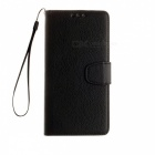 Dayspirit Lychee Grain Style Leather Case for Samsung Galaxy A7 (2017)