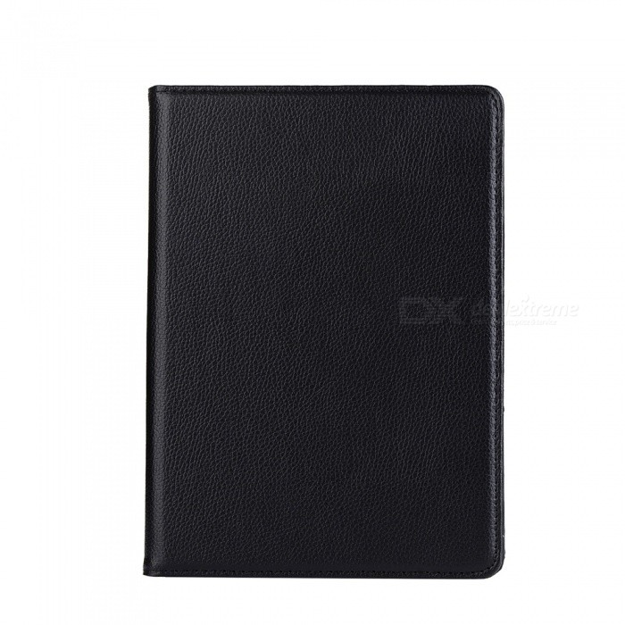 Dayspirit 360' Rotating  Leather Case Cover w/ Auto Sleep for IPAD 9.7