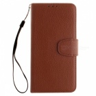 Dayspirit Lychee Grain Style Leather Case for Samsung Galaxy A5 (2017)