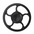 BLCR Five Leaves Hand Spinner Fidgets Fingertip Gyro - Black