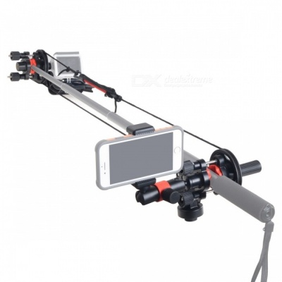 Rocker Arm Action Jib Kit for Action Camera / Mobile Phone