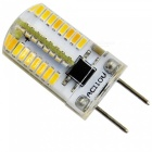 SZFC 3W G8 Dimmable LED Light Warm White (100 ~ 120V)