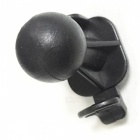 Single Button Connector Griff Halter Clip für Car Driving Recorder