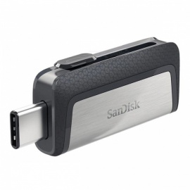 SanDisk SDDDC2-064G-Z46 Ultra 64GB Dual Flash Drive