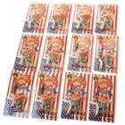 No Smoking Cowboy Style Bag Cell Phone Strap (12-Pack)