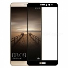 Dazzle Colour Tempered Glass Screen Protector for Huawei Mate 9 -Black