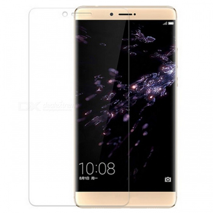 Dazzle Colour Screen Protector for Huawei Honor Note 8 - TransparentScreen Protectors<br>Form  ColorTransparent (1Pcs)Screen TypeGlossyModelN/AMaterialTempered glassQuantity1 DX.PCM.Model.AttributeModel.UnitCompatible ModelsHuawei Honor Note 8Features2.5D,Fingerprint-proof,Anti-glare,Scratch-proof,Tempered glassPacking List1 x Tempered glass film1 x Wet wipe1 x Dry wipe1 x Dust sticker<br>