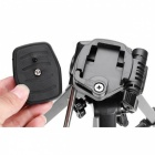 Quick Release Plate for Tripod SLR Camera