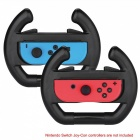 Kitbon Wear-Resistant Joy-Con Steering Wheels for Nintendo Switch